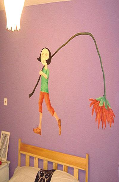什么是儿童涂鸦?儿童涂鸦对应的内心解读