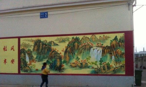 南昌乡村墙绘,南昌幼儿园墙画手绘,南昌壁画手绘,南昌彩绘3d立体画
