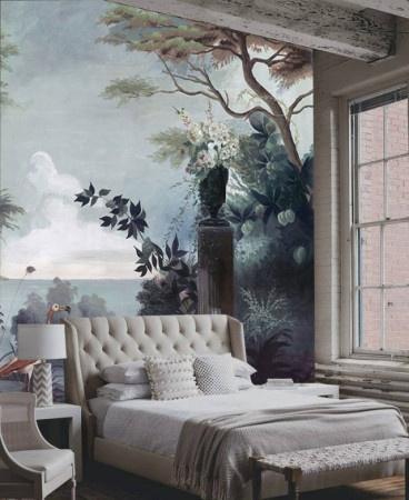 南昌室内手绘,南昌幼儿园彩绘墙,南昌手绘装饰画,南昌涂鸦墙绘